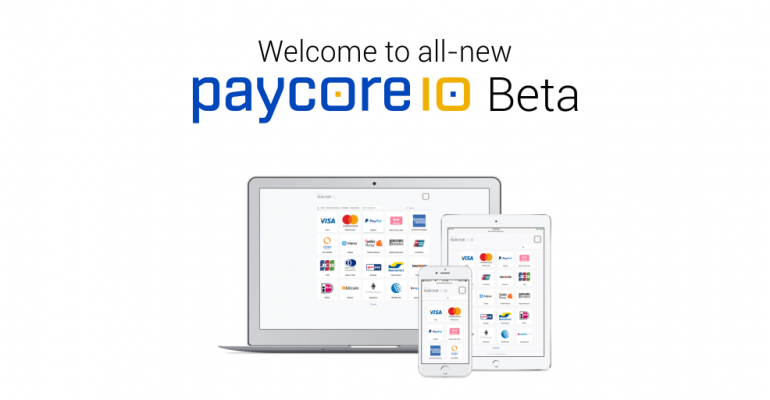 PayCore.io releases first public beta — Improved Security, Performance, Operations & APIs