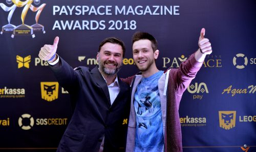 PaySpace Magazine Awards 2018