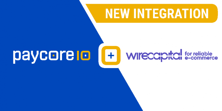 New integration with WireСapital