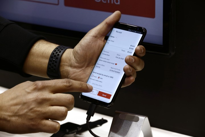 Mastercard enhanced the policy on free trials but only for physical goods