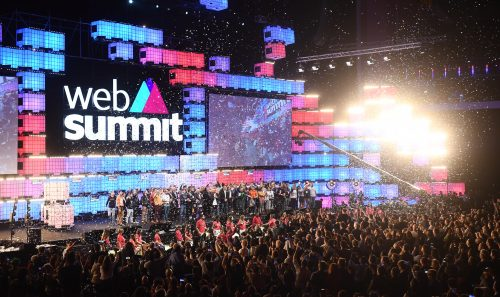 Web Summit 2019: The Future Is Born Here