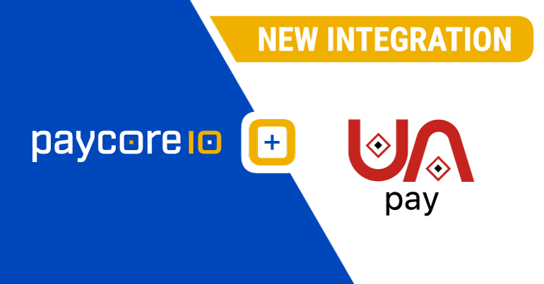 New Integration with UAPAY