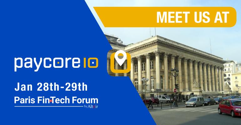 Paris FinTech Forum 2020: at the heart of digital finance