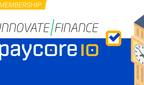 Innovate Finance Membership: powerful collaboration to accelerate FinTech ecosystem
