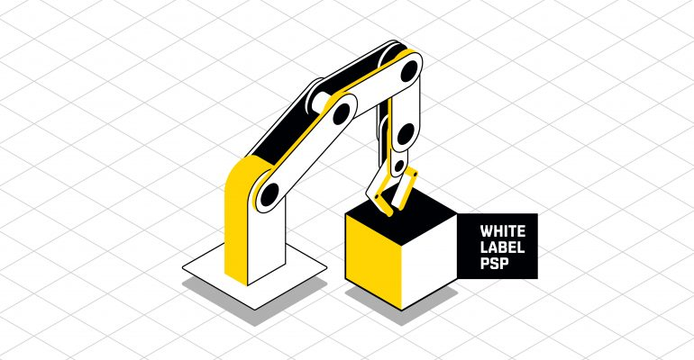 Getting started with white label PSP: 5 steps guide