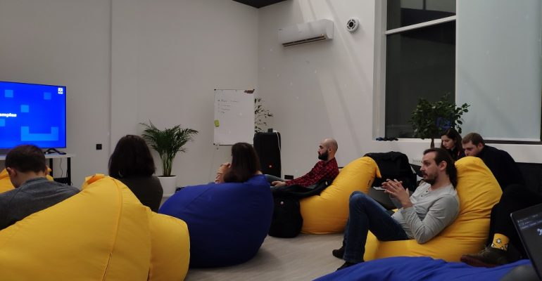 How to avoid chargebacks: tips from our third educational meetup