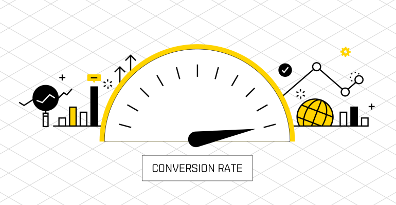 Five steps checklist for the higher conversion rate at checkout