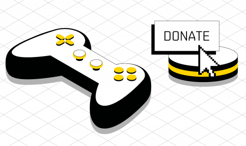 The thriving gaming business' guide to accepting donations online